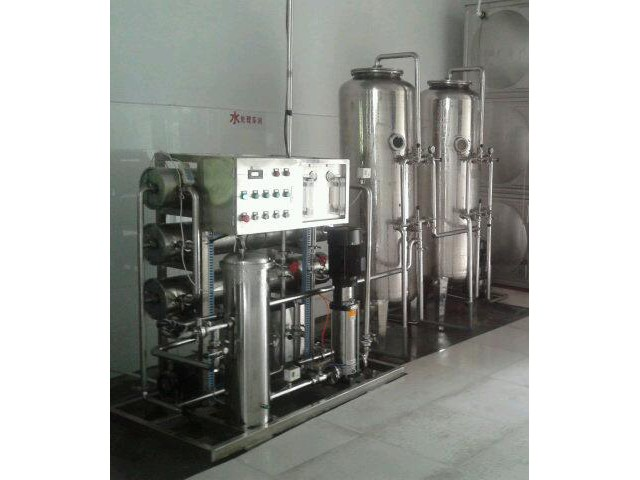 Water equipment KM-RO1000T