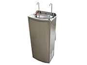 Stainless steel drinking water fountain YLR-600B