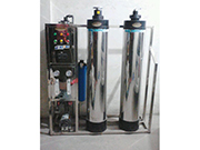 UF Water Treatment Equipment