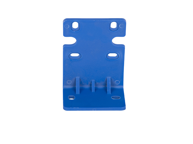 Plastic single grade hang piece