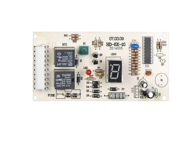 24V8 word computer board