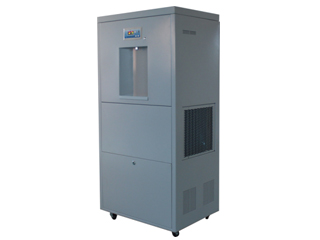 Comercial  Atmospheric water generators KM-A150
